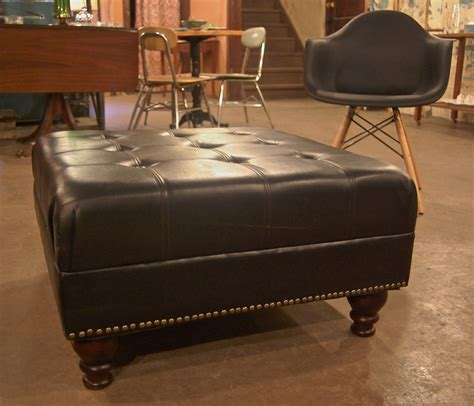 brown square coffee table brown square ottoman coffee table loccie better homes