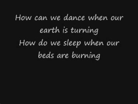 beds are burning lyrics hqdefault jpg