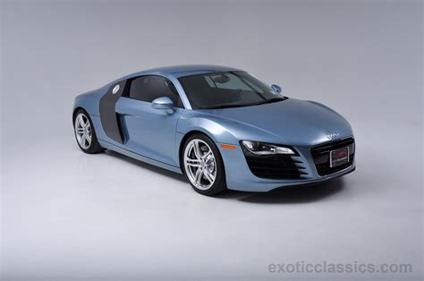 Audi R8 R Tronic by 2011 Audi R8 4 2 Fsi Quattro R Tronic Coupe Exotic