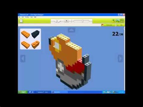 lego pokeball tutorial hqdefault jpg