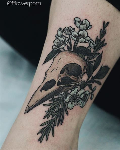 bird skull tattoo 25 best ideas about bird skull on bird skull