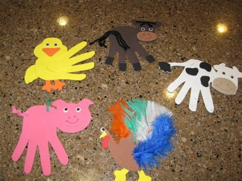 farm animal crafts for 25 best ideas about preschool farm crafts on