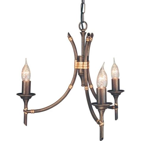 Small Ceiling Chandelier by Bamboo Small Style Ceiling Chandelier