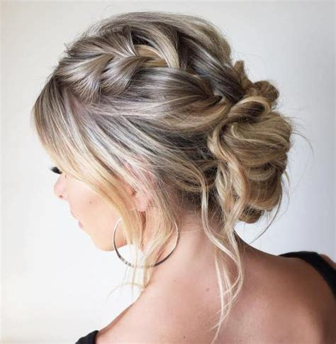 instagram simple updo hairstyles 30 quick and easy updos for long hair