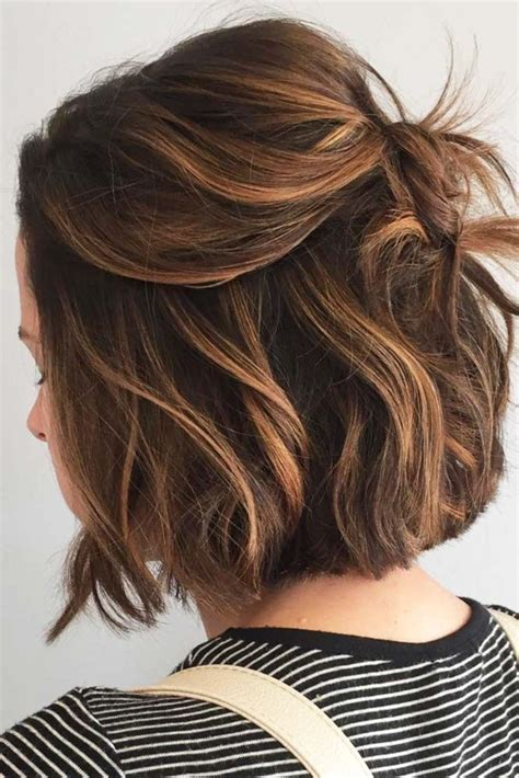 151 best hair cut ideas images on pinterest 25 best ideas about short hair on pinterest short bob