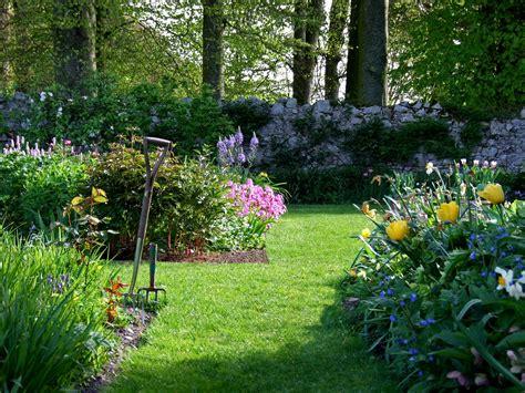 hardymount gardens irish garden  visit