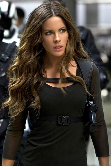 Kate Beckinsale Is by Total Recall Photos