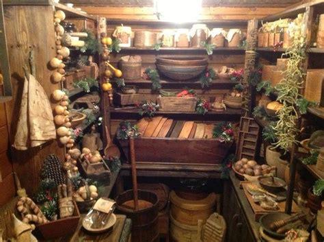 Medieval pantry   Ambatalia   a non  disposable life   Pinterest   Fantasy house