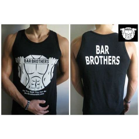 bar brothers tank top fitness pinterest tops tank