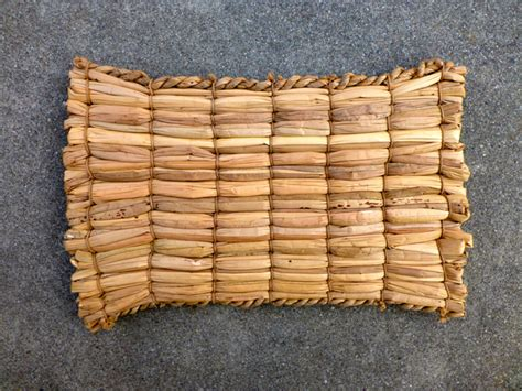 Tule Mat by And Replica Gallery 5