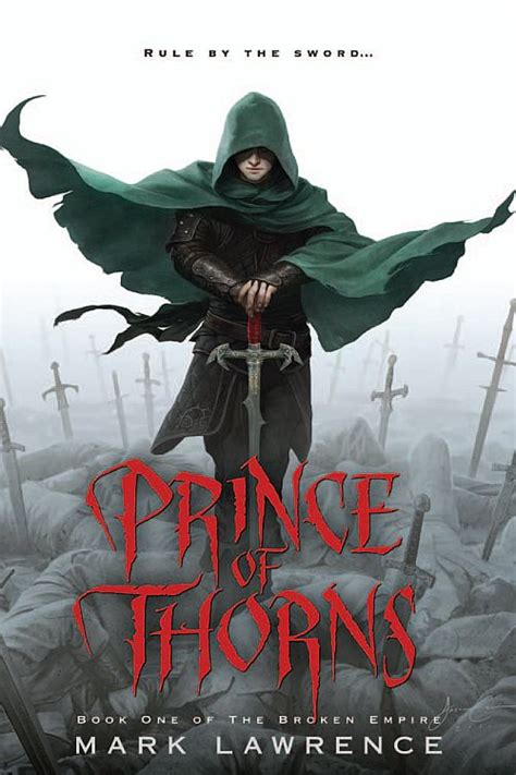 aftermath broken empire volume 1 books a reader prince of thorns review