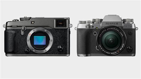 Fujifilm Fuji X T2 Graphite ces 2017 fujifilm unveils graphite versions of x pro2 and