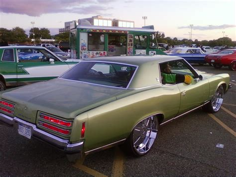 krucialkars 1972 pontiac grand prix specs photos