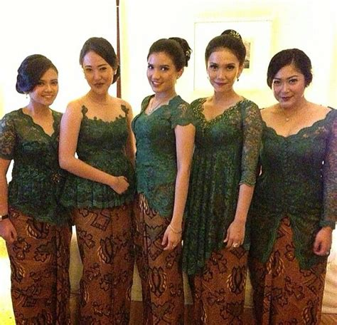 Kutubaru Tosca 30 44 best images about beuty of kebaya on skirts