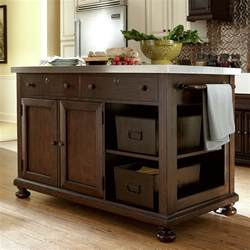 kitchen images with island 15 amazing movable kitchen island designs and ideas