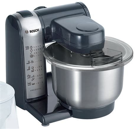 Review of the Bosch MUM46A1 Food Mixer   Food Mixer