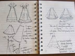 Paprika how to make a wedding dress part one
