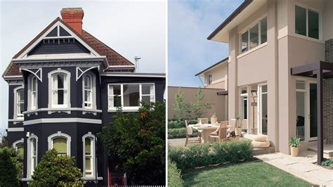 exterior painting colours diy inspiration mitre 10