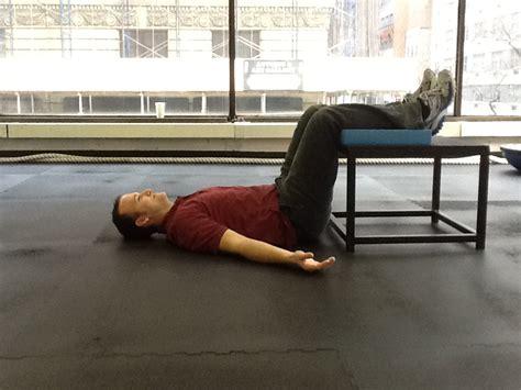 constructive rest passive alignment 90 90 position