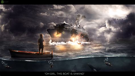 Macklemore Oh This Boat Is Sinking my is that my personal testimony ca by macklemore