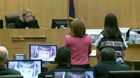 sherry stephens biography and early life judge sherry stephens sentences jodi arias to life without