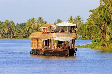 kerala news houseboat kerala tourism launches gokerala caign to woo