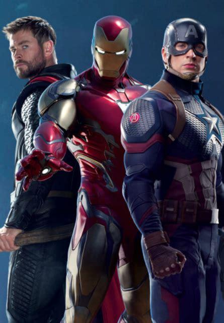 official iron mans avengers endgame armor