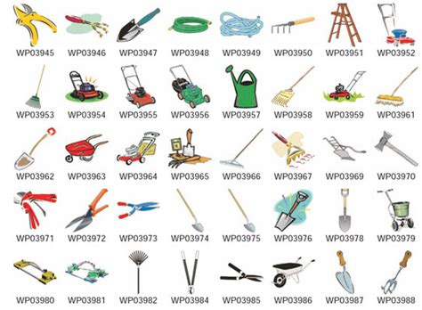 gardening tools names gardening tools names with pictures garden ftempo