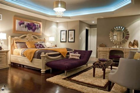 Accent Home Decor by Markham Mansion Master Bedroom