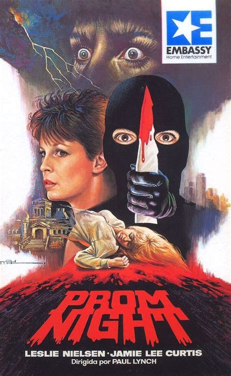 prom night jamie lee curtis prom night review horror society