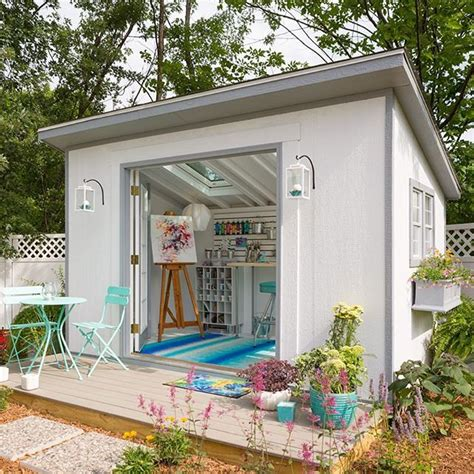 she shed office 25 best ideas about backyard studio on pinterest