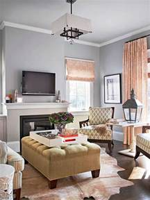 Ideas For Living Room Decor Modern Furniture 2013 Traditional Living Room Decorating Ideas From Bhg