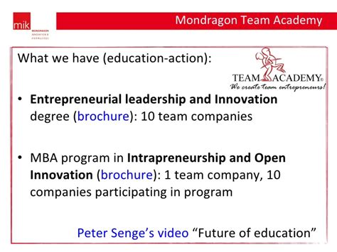 Mba In Innovation And Intrapreneurship learning journey chindia october 2011