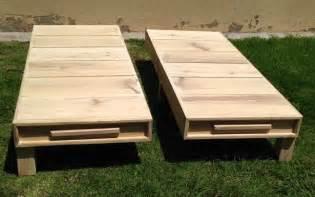 Platform Bed Pallet Wood Pallet Bed Frame 101 Pallets