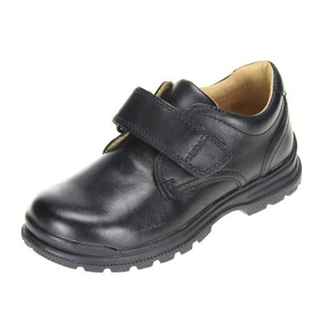 geox school shoes for geox william boys black school shoe