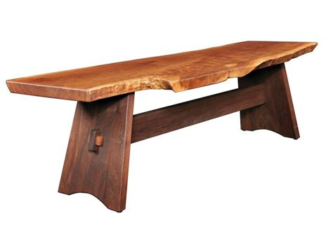 cherry wood bench 1000 ideas about cherry wood furniture on pinterest painted bedroom furniture