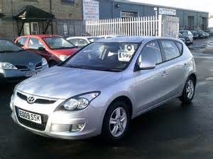 Hyundai I30 2009 For Sale Used Hyundai I30 2009 Petrol 1 6 Comfort 5dr Hatchback