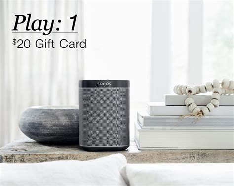 Can You Buy Amazon Gift Cards At Best Buy - sonos will give you money if you buy their sp the daily caller