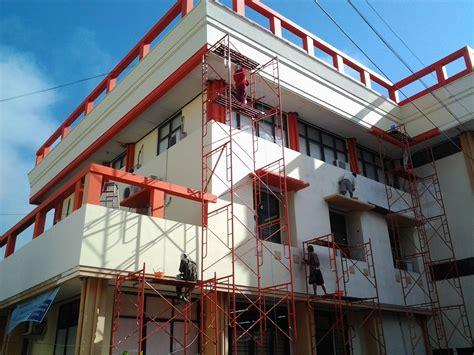 Renovasi Bangunan Rumah bangun rumah sendiri cara bangun rumah holcim renovasi