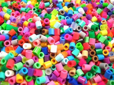 plastic bead plastichow is it made how is it made