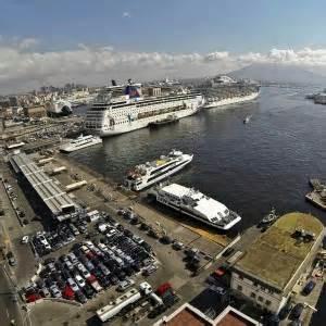 lavorare al porto di napoli karrer quot il mio lavoro ostacolato da forze esterne