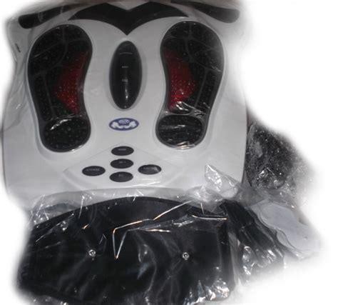 Alat Pijat Health jual alat pijat kaki health protection instrument diwizastore