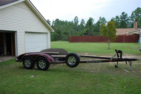 used boat trailer parts near me 2002 2002 ranger trail boat trailers for sale in southeast
