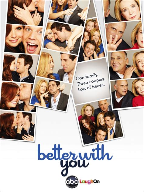 better with you better with you large poster image imp awards