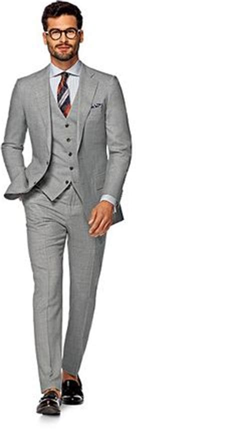light grey three suit light grey suit mens suits tips