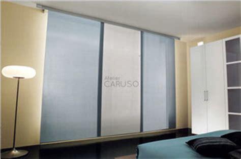 accessori per tende a pannello tende interni atelier tessuti arredamento tende tendaggi