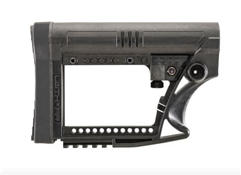Luth Mba Stock by Mba 4 Carbine Stock By Luth Ar Ar 15 Gun Owners Of America