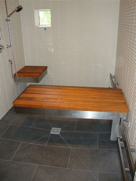handicap shower bench handicap accessible shower bench upper story design