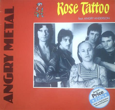 rock n roll outlaw rose tattoo gudu ngiseng rock n roll outlaw