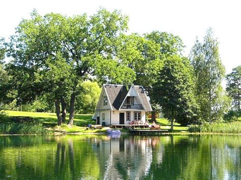 Cottages On The Lake by Cottage On The Lake Cottage On The Lake Design